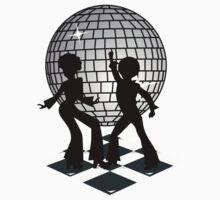 Retro Music DJ! Feel The Oldies! - Art Prints, T Shirts and Stickers by Denis Marsili - DDTK