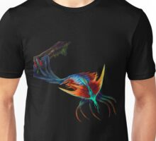 Trilobite Squid Unisex T-Shirt