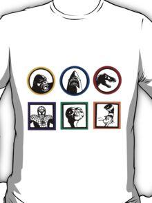 Universal Studios Parking Decks T-Shirt