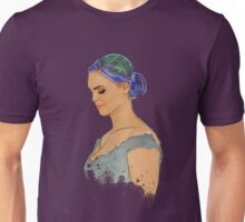 Temperance Booth Unisex T-Shirt