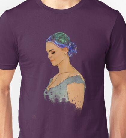 Temperance Booth Unisex T-Shirt
