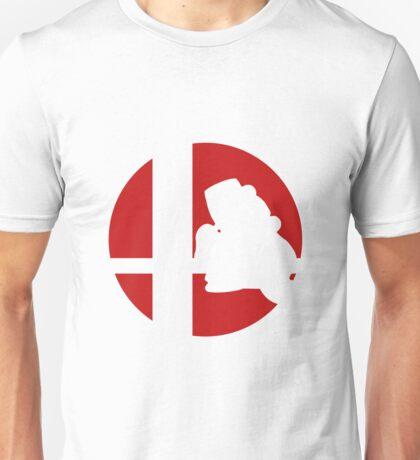 King Dedede - Super Smash Bros. Unisex T-Shirt