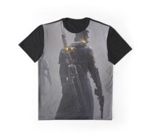 T.O. Graphic T-Shirt