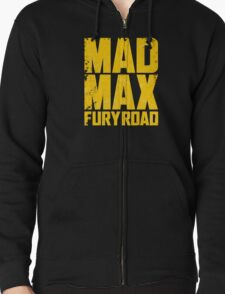 Mad Max Quotes T-Shirt