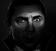 Dracula by Brandon Batie