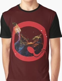 Queens of the Stone Age Veil Nebula Graphic T-Shirt