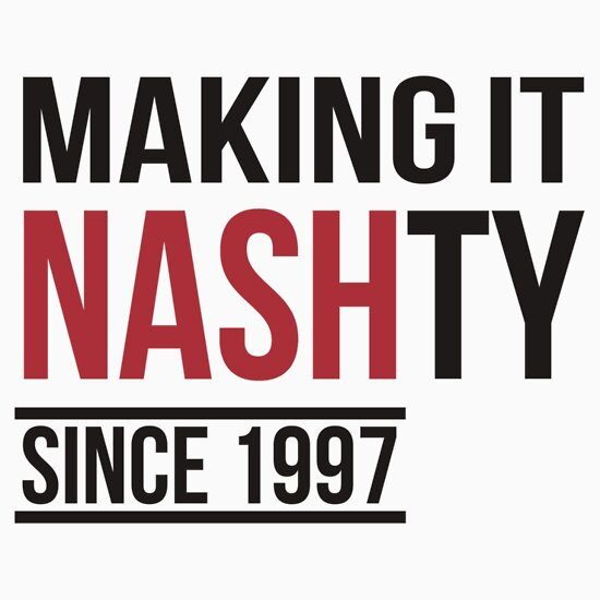 making it nashty t shirts hoodies clothing style unisex t shirt scoop