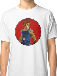 Lion-O, Lord of the Thundercats Classic T-Shirt