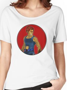 Lion-O, Lord of the Thundercats Women's Relaxed Fit T-Shirt