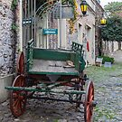 Ancient city of Colonia del Sacramento (1) by Mathieu Longvert