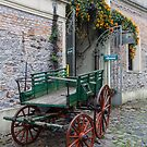 Ancient city of Colonia del Sacramento (2) by Mathieu Longvert