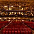 The Studebaker Theatre by Adam Bykowski