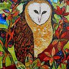 Night Owl by Rachel Ireland-Meyers