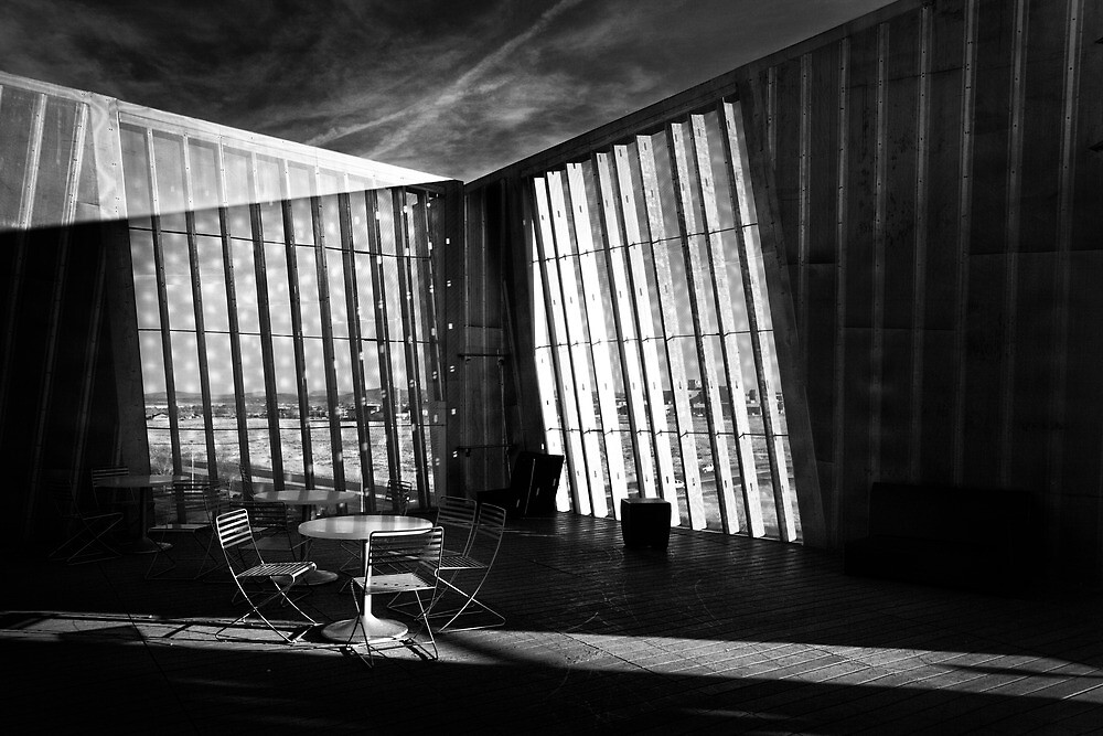 Open Table by Bob Larson