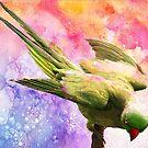 BIRD by Tammera