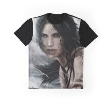 Lara Graphic T-Shirt