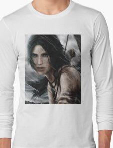 Lara Long Sleeve T-Shirt