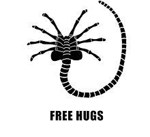 Free Hugs Case by Vianki