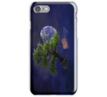 Earth Day Tiger iPhone Case/Skin