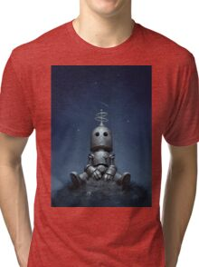 Interval Tri-blend T-Shirt
