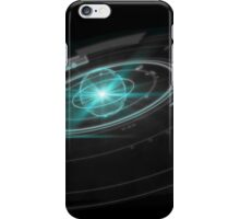 Digital Solar System - Sun iPhone Case/Skin