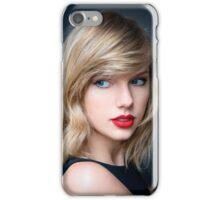 Beautiful Taylor Swift b iPhone Case/Skin