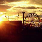 A Day at the Fair by Briana McNair