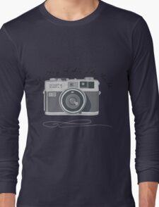 The Way I See The World Long Sleeve T-Shirt