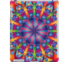 Mandala Time Blurble iPad Case/Skin