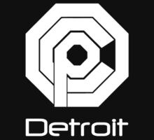 OCP Detroit - Dark by queencreative