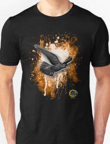 crow know energy T-Shirt