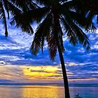 I love Cook Islands by Adrian Alford Photography