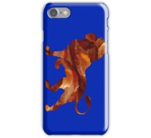 Lion Bacon iPhone Case/Skin