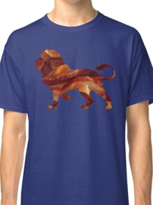Lion Bacon Classic T-Shirt