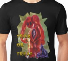 The Red Death Unisex T-Shirt