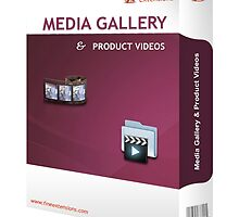 Download Magento Media Gallery Extension by kate smith