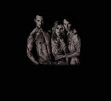 True Blood by Loxord