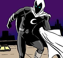 Moon Knight 4 by MattKyme