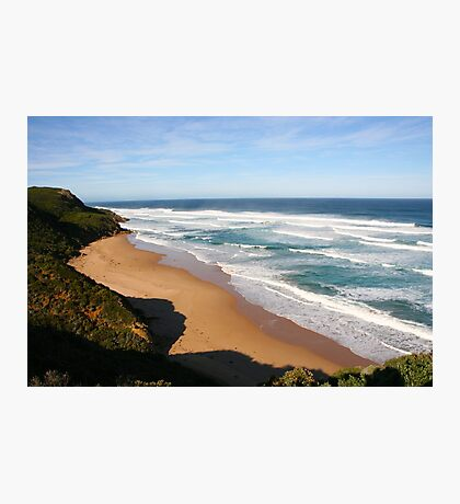 Great Ocean Road Beach- Australia Photographic Print