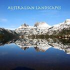 Australian Landscapes by Nicola Barnard