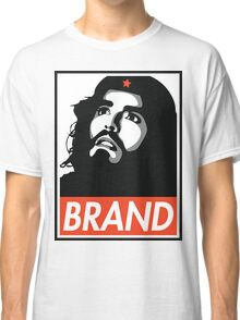 Russell Brand is CHE GUEVARA  Classic T-Shirt