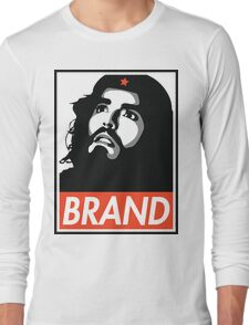 Russell Brand is CHE GUEVARA  Long Sleeve T-Shirt