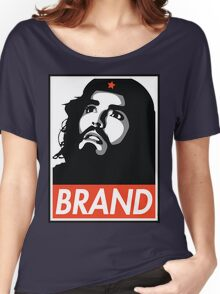 Russell Brand is CHE GUEVARA  Women's Relaxed Fit T-Shirt