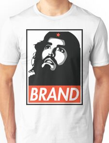 Russell Brand is CHE GUEVARA  Unisex T-Shirt