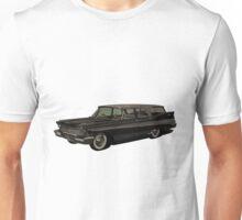 1957 Plymouth Belvedere Sport Suburban Unisex T-Shirt