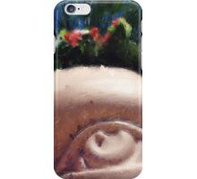 Sometimes i wish i was a pretty girl iPhone Case/Skin