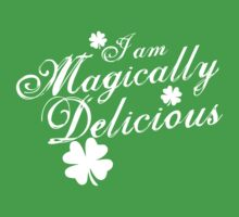 Magically Delicious by e2productions