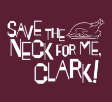 Save The Neck by e2productions