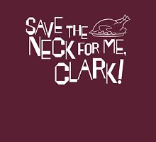 Save The Neck Unisex T-Shirt