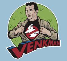 Venkman! Kids Clothes